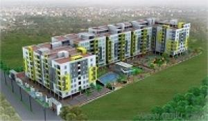 Sky Touching Sampurna Bhoomika 15 Floor Apartment With 2 &