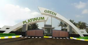 Plots In Sarjapur Road At 450/-sqft