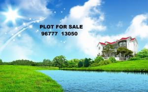 Green Land Best Farm House Type Plots Sale In Trichy