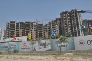 Supertech Capetown Noida Sector 74 Residential Apartment