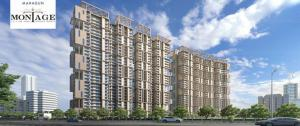 Mahagun Montage Acquire A Trendy And Good Design Home