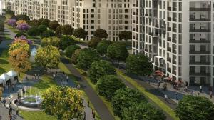 Galaxy North Avenue 2 Apartment At Noida Extension