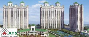 Ats Picturesque Reprieves The Topmost Residential Project