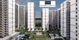 Gaur Siddhartham Luxurious Housing Project