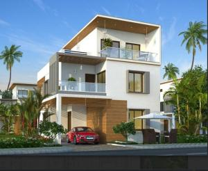Green Avenues Luxury Villas By Yashasvi Group