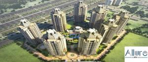 Overview Of ATS Allure Residential Project Yamuna Expressway