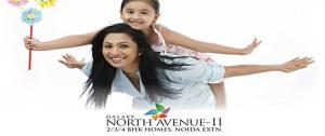 Admire The Abundance Of Affluence With Galaxy North Avenue 2