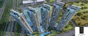Buy Your Dream Home At Ats Knightsbridge In Noida