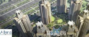 ATS Allure Residential Project In Noida Of Price List
