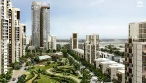 Tata Housing Sector 150 Noida Luxury Home