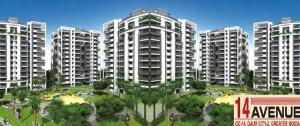 Gaur City 2 14th Avenue Obtain The Best Flat At The Best Cit