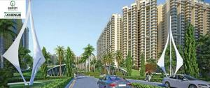 Gaur City 7th Avenue Luxuries With The Reasonable Cost