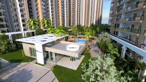 Gaur Yamuna City Lavish Residential Project