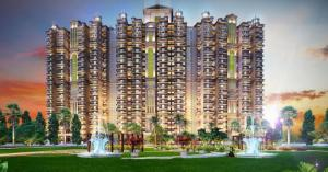 Ajnara Megaleio Sector 129 Commercial Project