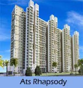 ATS Rhapsody Noida Extension- 2 And 3 BHK Luxurious Apartmen