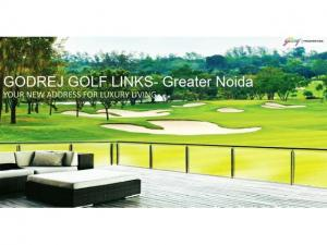 Godrej Golf Links Villas Sector 27 Gr. Noida - Godrej Proper