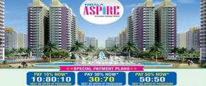 Nirala Aspire 2-3 And 4BHK Apartment