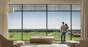 Godrej The Suites Godrej Golf Links Greater Noida India