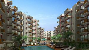3BHK Flat For Sale In Electronic City Banglore