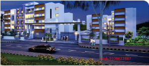Apartment In Electronic City