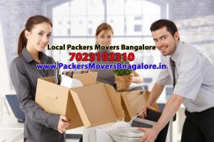 Packers And Movers Bangalore | Get Free Quotes | Compare And