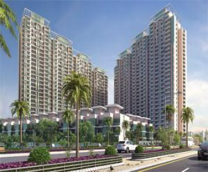 Ajnara The Belvedere – 2/3 BHK Apartments In Sector 79 Noida