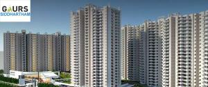 Buy Your Home In The Gaur Siddhartham