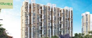 Mahagun Maverick 2 And 3BHK Home