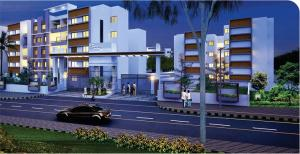 Flats For Sales In Electronic City