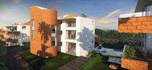 1 BHK Residential Apartment Project In Parra Goa