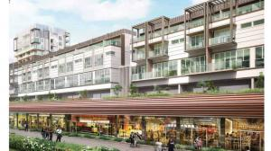 Galaxy Blue Sapphire Plaza Commercial Property