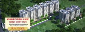 Pareena Laxmi Apartments Sector 99A Gurgaon Property