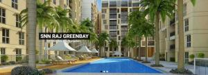 Buy 4 BHK Flats From SNN Raj Greenbay In Bangalore