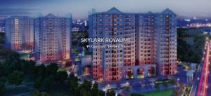 Buy Best 3BHK Apartments From Skylark Royaume In Bangalore