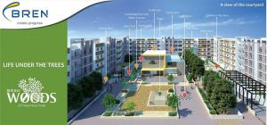 3 Bhk Apartment For Sale In Electronic City BDA Approved Wi