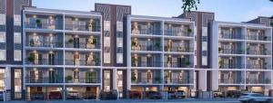 Cerise Suites Sohna Gurgaon 2 BHK Independent Floors