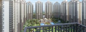 ATS Dolce Greater Noida 3 4 BHK Apartments