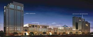 Spectrum Metro Commercial Retail Shops In Noida