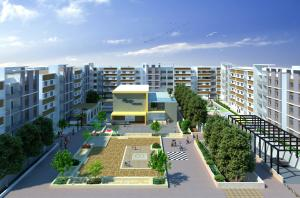 Apartment For Sale In Electronic City Bangalore