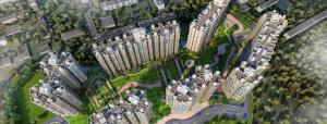 Ajnara Ambrosia 2 3BHK Apartments In Noida