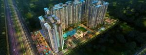 Shri Radha Aqua Gardens Luxury Apartments At Noida Extension