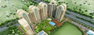 Luxury Apartments In Noida - ATS Dolce