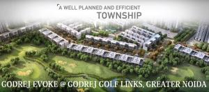 Newly Themed Residences Launched At Godrej Golf Links Evoke