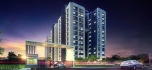 Merlin Gangotri - 2 BHKs Flats For Sale In Kolkata