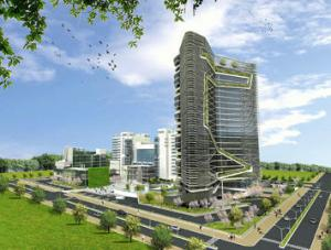Office Space In WTC Noida