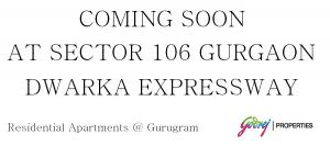 Godrej Sector 106 Gurgaon By Godrej Properties