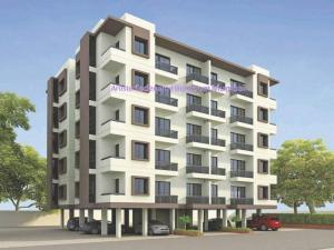 Ariisto Celestia New Luxury Home Mulund