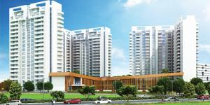 Godrej Sector 150 Noida – Economical 2/3/4 BHK Apartment/Fl