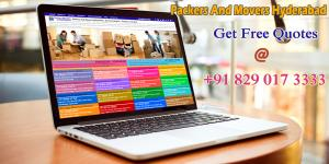 Packers And Movers Hyderabad | Get Free Quotes | Compare And