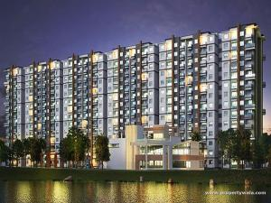 Luxury 2& 3bhk Flats Sale In Sarjapur Road